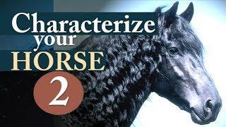 Hempfling - KFH Horse-Characters 2 - AĮl Riders Horsemanship Basics