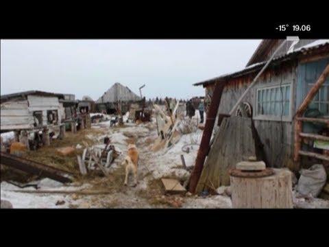 Бизнесмен опроверг информацию о продаже села вместе с его жителями