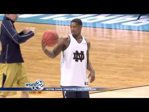 1-on-1 with Demetrius Jackson