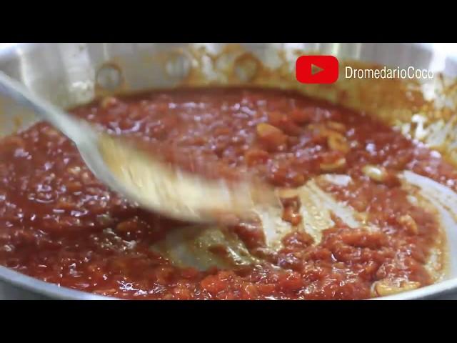 Receta | Cómo hacer paella con crema de coco | Dromedario