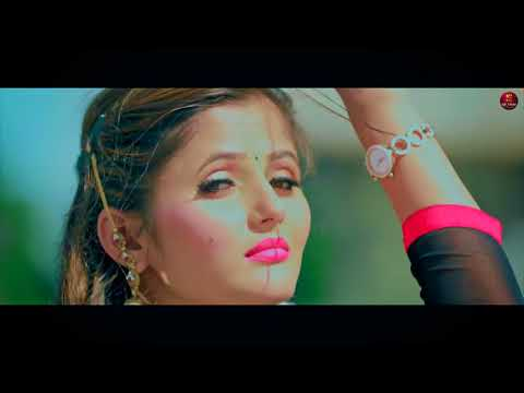2018 I BLACK SUIT बलेक सूट  International I Anjali Raghav I