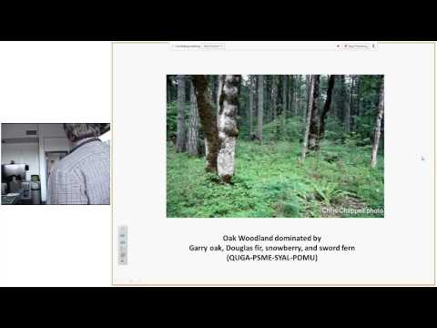 Green Seattle Partnership Target Forest Type Presentation