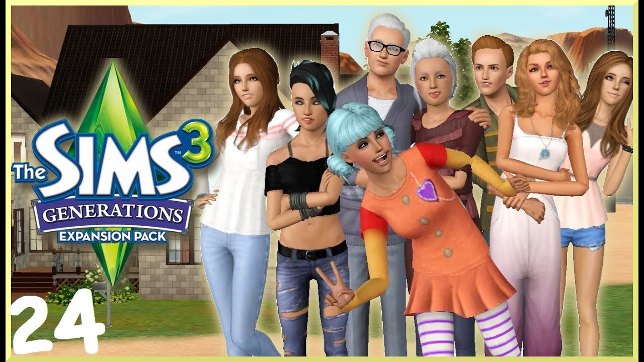 sims 3 how to start a daycare