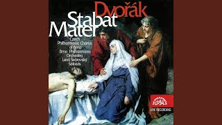Stabat Mater. Oratorio for Soloists, Chorus and Orchestra, Op. 58 - Eja, Mater, fons amoris...