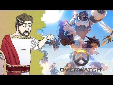 Overwatch [Análisis] - Post Script