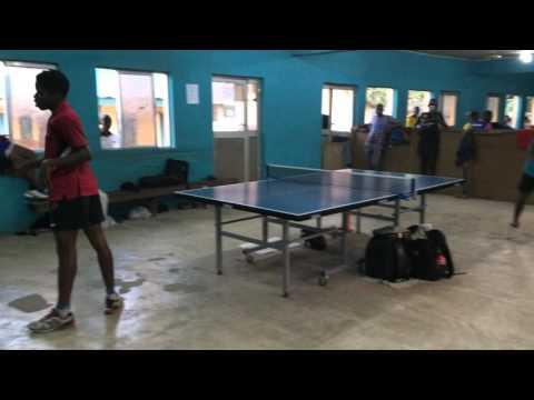 Omotayo Olajide vs Ashimiyu Ganiyu 2