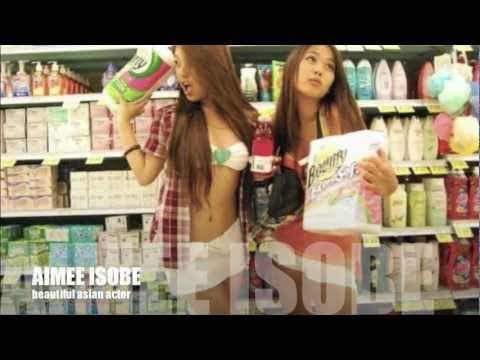 Aimee Isobe tribute 磯部映見tr...