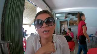Цены во вьетнамском кафе.Нячанг Вьетнам 2016(ПОДЕЛИСЬ ВИДЕО С ТЕМИ,КТО ЕДЕТ ВО ВЬЕТНАМ!КНОПКА