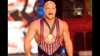 Video Kurt Angle To Wrestle At WWE TLC 2017! download MP3, 3GP, MP4, WEBM, AVI, FLV Oktober 2017