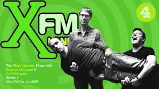 XFM The Ricky Gervais Show Series 4 Episode 6 - The Last XFM Show