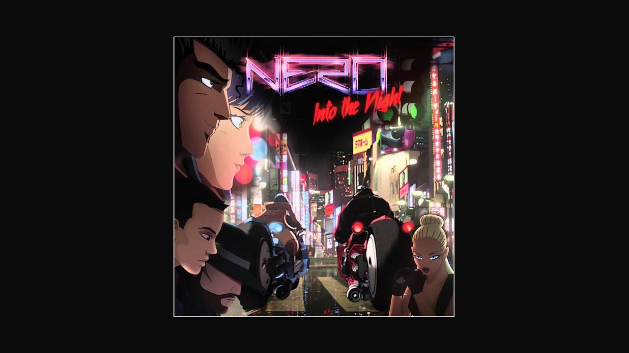 Nero into the night nero 1988 remix youtube