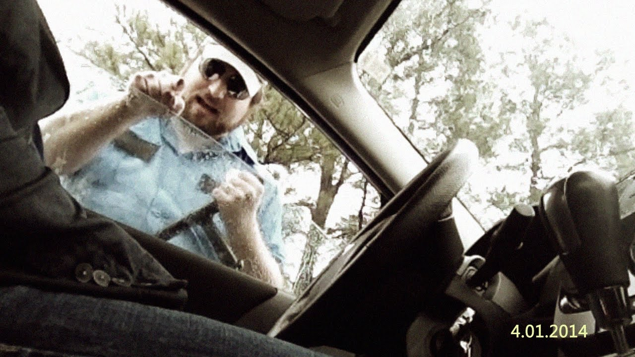 You Won't Believe This Border Patrol Checkpoint Refusal Video