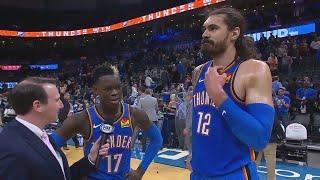 FULL GAME RECAP OKC vs Minnesota Timberwolves 06 12 2019