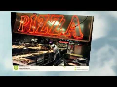 Pazzo Pizza-Pizza near New York,NY 10017-Pizza
