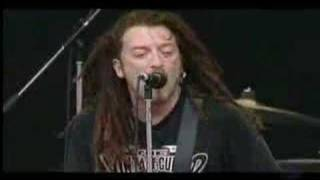 The Wildhearts - Vanilla Radio (Summer Sonic 2002)