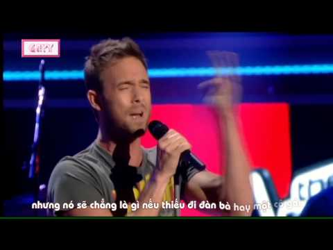 [Vietsub] Charly Luske - It's A Man's Man's Man's World