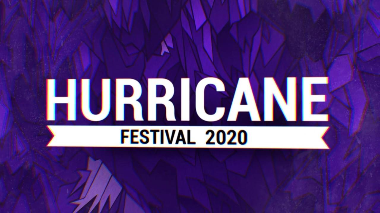 Hurricane Festival 2020 SEEED kommen zum #hurricane20   YouTube
