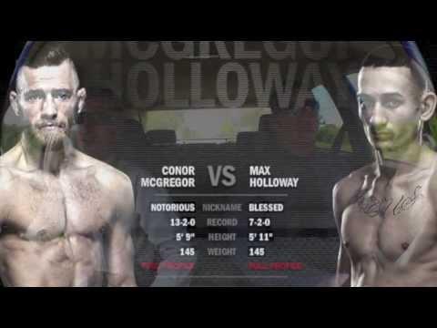 In The Car - UFC Fight Night 26   Prelims Breakdown Show