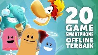 Game Android Offline Terbaik | 20 Game Terbaik 2016