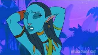 Download Video Avatar - Hot Na'vi Sex Sub esp MP3 3GP MP4