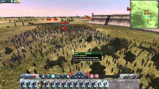 "Napoleon Total War - The Great War ""OVER 10,000 SOLDIERS!!!"""