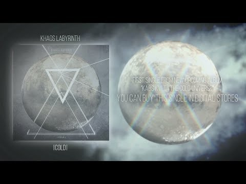 KHAOS LABYRINTH - Cold (Official Lyric Video) Mp3