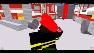 roblox fire dept responding