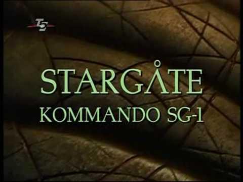 Stargate Kommando Sg 1