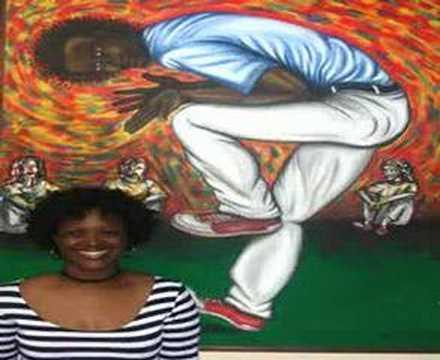 African American Art Industry - October Gallery, African American Artists