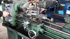 KNUTH SH 150/915 G Drehmaschine / lathe