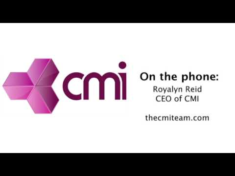 CMI Demonstrates Diverse Experience with Service