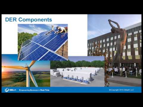 """Distributed Energy and Distributed IoT Computing""  Presented by: John Matranga"