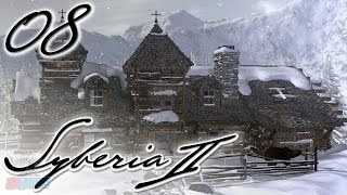 GONE FISHING - Syberia 2 Part 8 | PC Game Walkthrough/Let