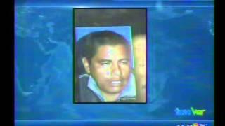 Noticieros Televisa Veracruz - Asesinan a síndico del ayuntamiento de Filomeno Mata