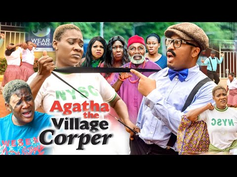 Download AGATHA THE VILLAGE CORPER SEASON 6 (MERCY JOHNSON) 2021 Recommended Nigerian Nollywood Movie 1080p