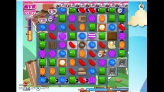 candy crush saga level -1423  (No Booster)
