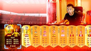 YESSS INFORMMMMM!!! FIFA 16 PACK OPENING