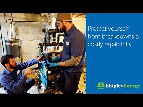 Protect your HVAC system from breakdowns