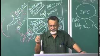 Mod-01 Lec-32 Strategic Marketing-Lecture32