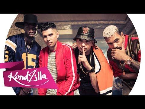 MC WM, MC Marks e Sevenlox - Sem Boi (KondZilla)