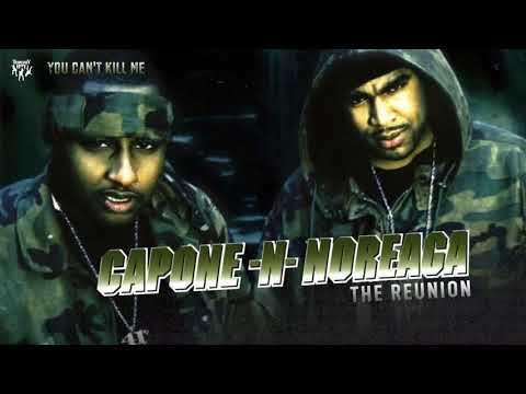 capone n noreaga you see me