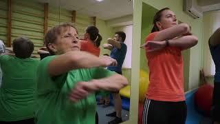 Дыхательная гимнастика Стрельниковой. Занятия Щетинина.