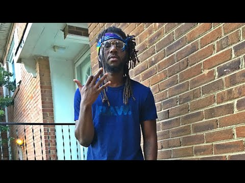 NORTH VA RAPPER TREVYTREV TALKS ABOUT UPBRINGING, MUSIC AND