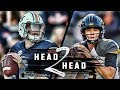 Head To Head: Auburn vs. Missouri