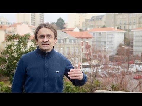 Biarritz Vague d'Avenir - Logement