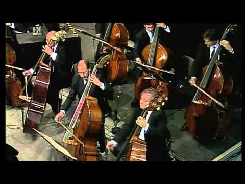 Russian Dance from the Nutcracker Suite by Tchaikovsky - Berlin Philharmonic