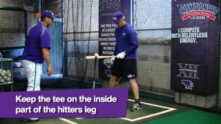 From the Ground Up: Building an Explosive Swing