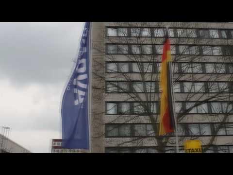 Global Symposium 2010, Frankfurt