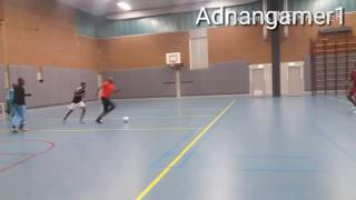 Somali football top 12 goals