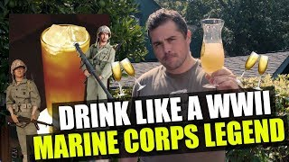 Fish House Punch: Historic Marine Cocktail | Drink Like a Sailor